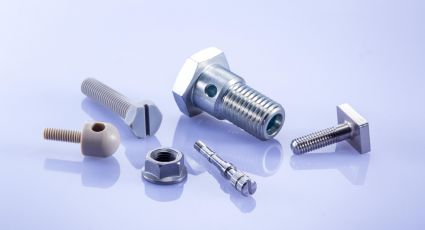 Screws & Fasteners
